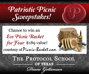 Patriotic Picnic Sweepstakes