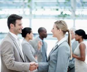 Networking etiquette, how to network