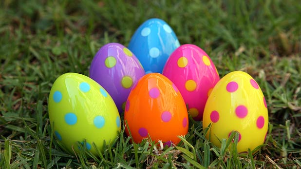 Easter etiquette for the host and guest negle Choice Image