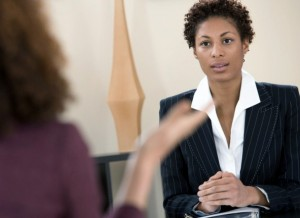 Job Interview Etiquette, etiquette expert tips on job interviews