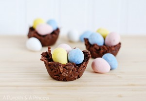 http://apumpkinandaprincess.com/2013/03/chocolate-coconut-nests-recipe.html