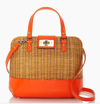 Waverly Terrace Medium Maise by Kate Spade