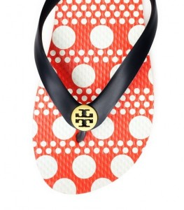 image via Tory Burch