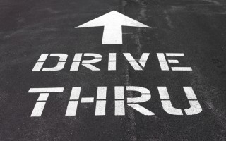 Drive Thru Etiquette by Diane Gottsman Etiquette Expert and Modern Manners Authority