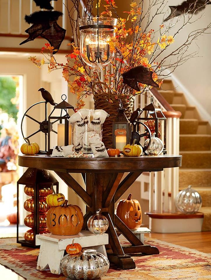 Halloween Party Etiquette: Hosting a Perfect Celebration by Diane Gottsman Etiquette Expert and Modern Manners Authority