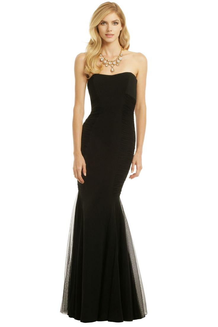 26 model womens dress for black tie event for Rent wedding dress dc