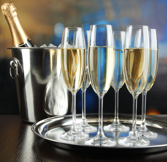 Toasting Etiquette - A Brief History - Diane Gottsman Etiquette Expert & Modern Manners Authority