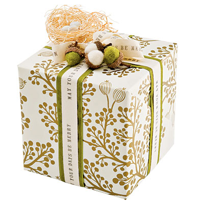 Gift Etiquette: Planning Ahead for Your Holiday Budget by Diane Gottsman Etiquette Expert and Modern Manners Authority