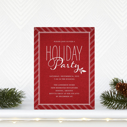 Tips for a Flawless Holiday Party by Diane Gottsman Etiquette Expert and Modern Manners Authority