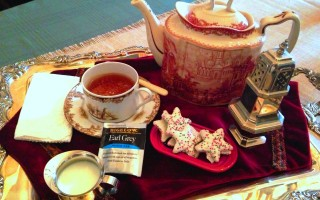 Tea Etiquette: Sip a Cup of Tea and Enjoy National Hot Tea Month by Diane Gottsman Etiquette Expert and Modern Manners Authority