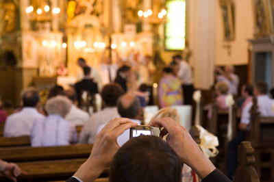 Social Media Etiquette at Weddings and Special Events by Diane Gottsman Etiquette Expert and Modern Manners Authority