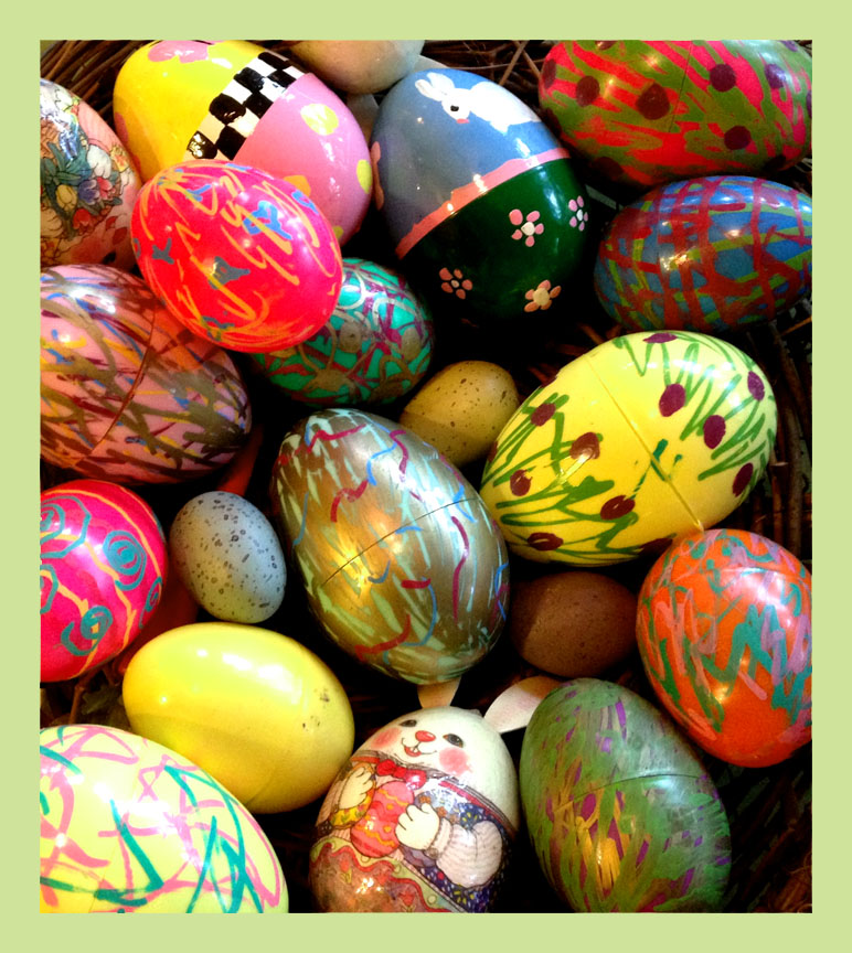 Easter Greetings by Diane Gottsman Etiquette Expert and Modern Manners Authority