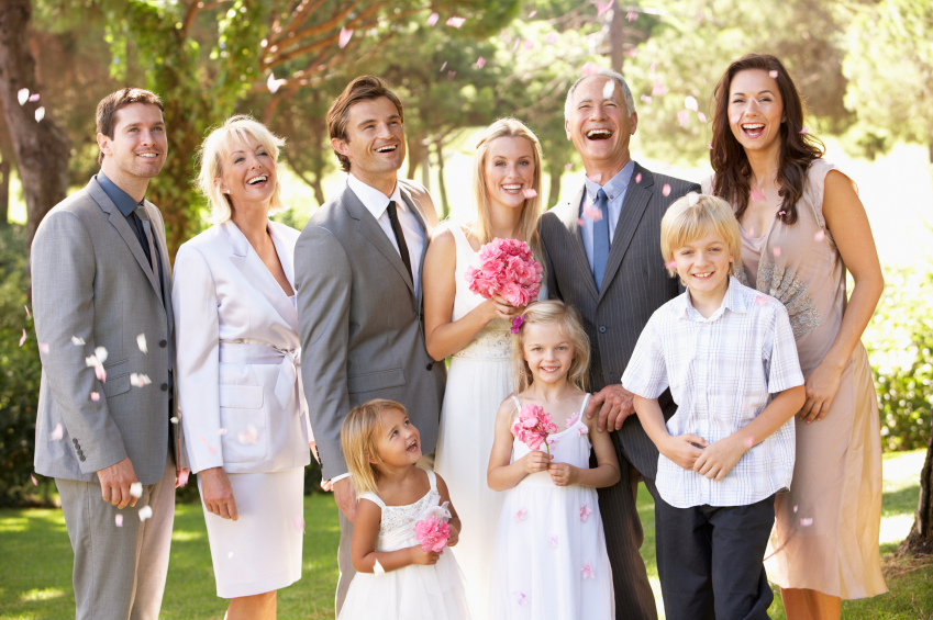 Ask the Etiquette Expert: In-law Wedding Dilemma by Diane Gottsman Etiquette Expert and Modern Manners Authority