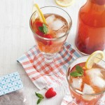 lemonade tea cooler
