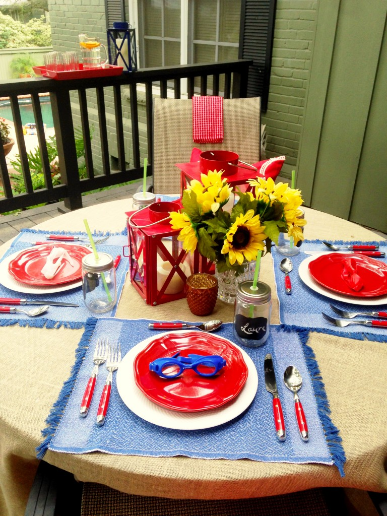 8 Festive 4th of July Pool Party Ideas by Diane Gottsman Etiquette Expert and Modern Manners Authority