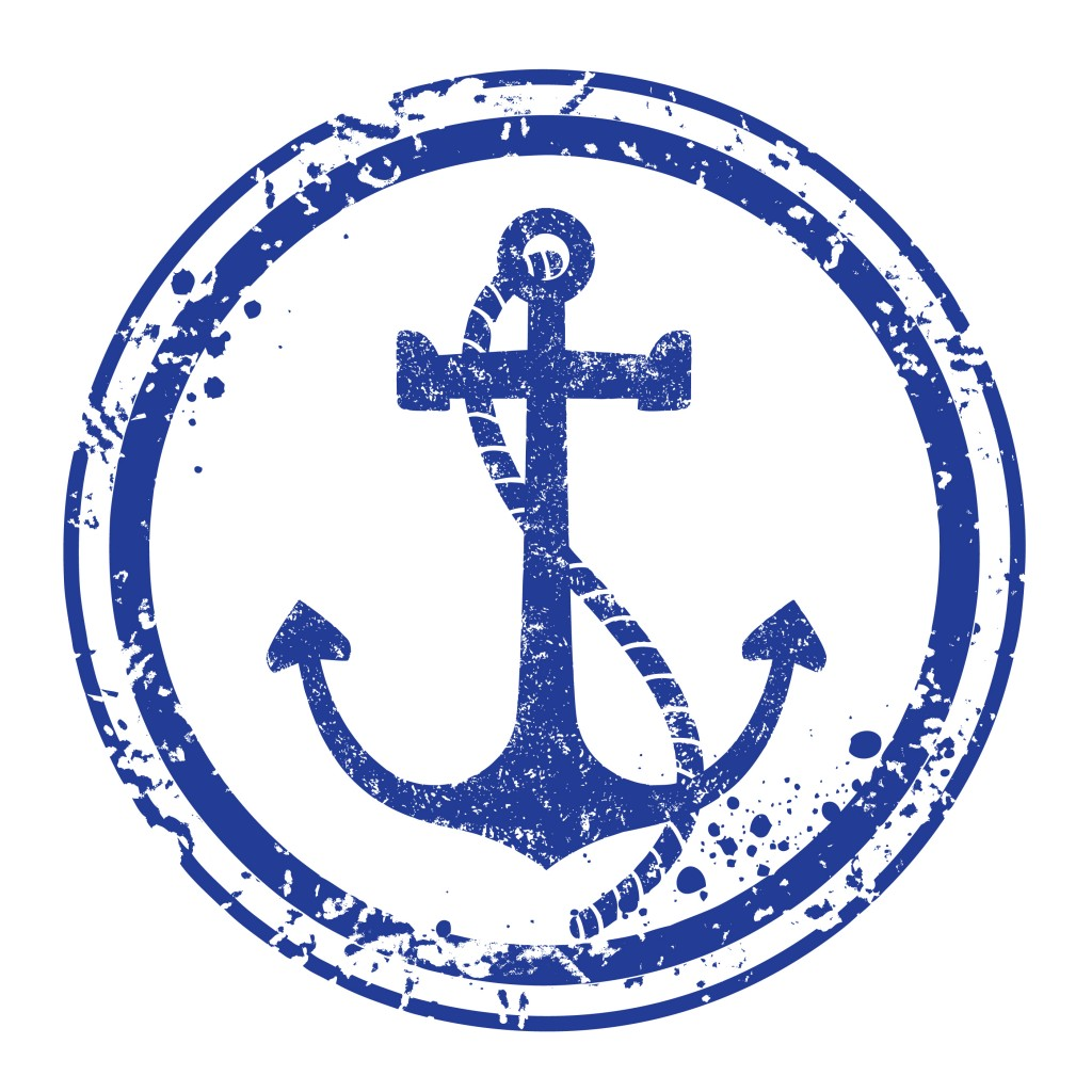 Daily Encouragement: An Anchor in the Sea of Life by Diane Gottsman Etiquette Expert and Modern Manners Authority