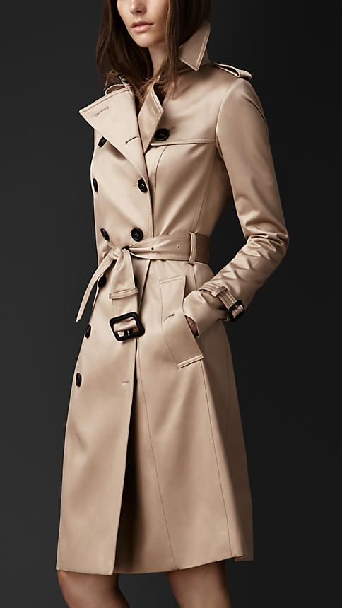 Three Reasons to Own a Trench Coat by Diane Gottsman Etiquette Expert and Modern Manners Authority