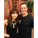 Luca Della Casa for Food Network Star by Diane Gottsman Etiquette Expert and Modern Manners Authority