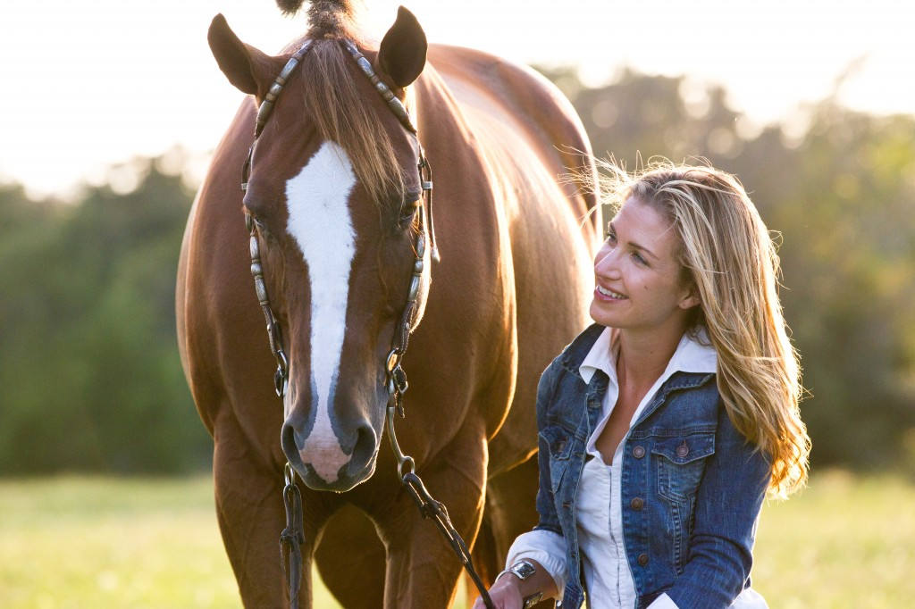 Five Lessons a Horse Can Teach About Client Relationships by Diane Gottsman Etiquette Expert and Modern Manners Authority