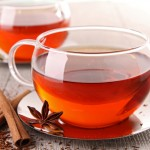 Tea Etiquette: A Cup of Fall Rooibos