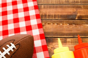 Tailgate Etiquette: Touchdown Tailgate Tips by Diane Gottsman Etiquette Expert and Modern Manners Authority