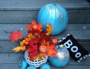 The Teal Pumpkin Project - Taking a Halloween Bite Out of Food Allergies by Diane Gottsman National Etiquette Expert and Modern Manners Authority