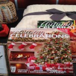 Holiday Etiquette: Creating a Holiday Guestroom