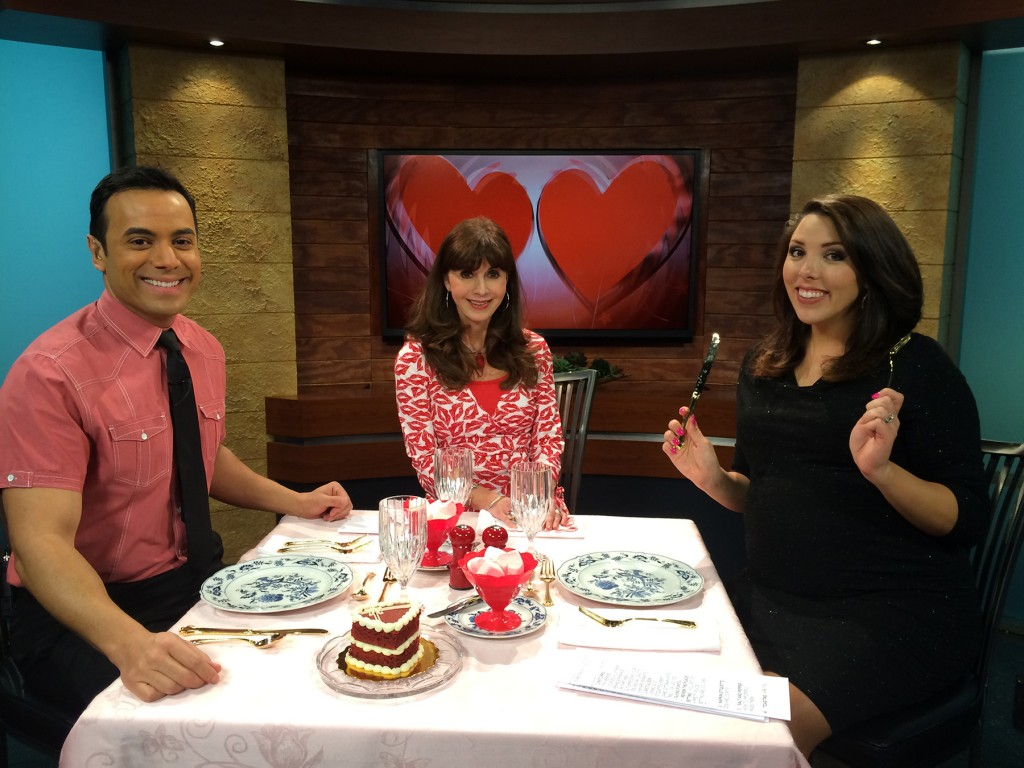 Valentine's Day Dining Etiquette Tips