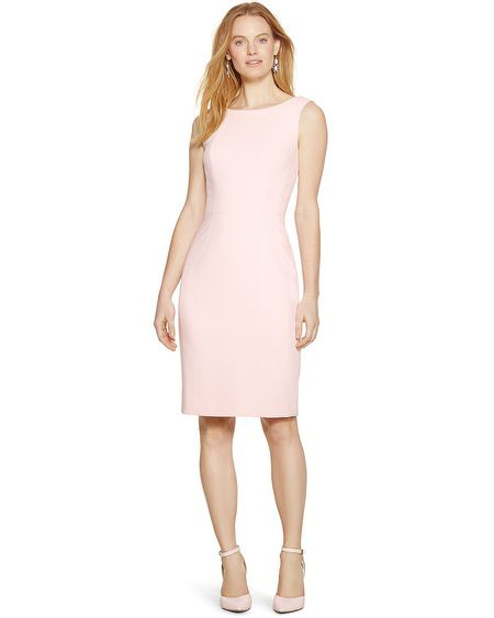 WHBM Sleevless Dress