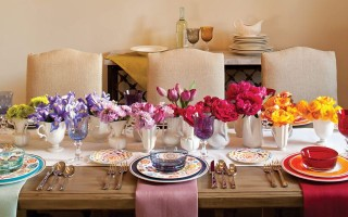Easter Etiquette: Rules for the Easter Table