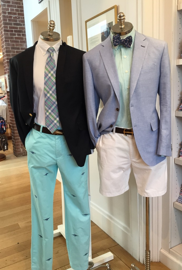 Kentucky Derby outfit for guys