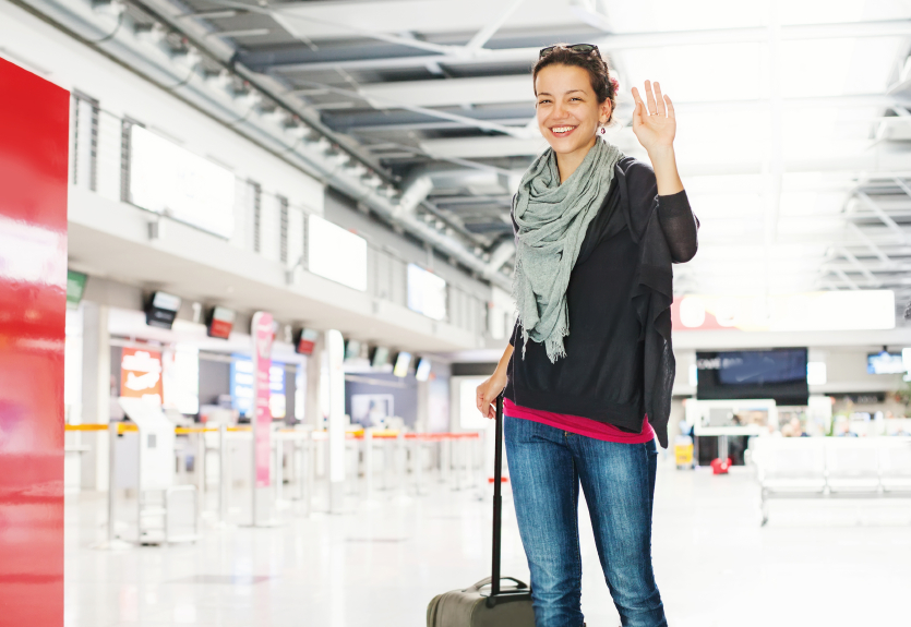 Travel Etiquette: What to Pack in Your Carry-on Bag