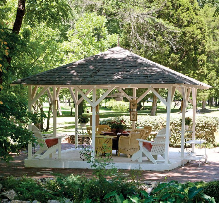 OutdoorLiving-Gazebo