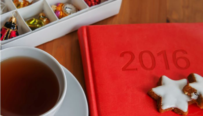 Alternatives to New Year Resolutions