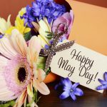 Celebrate the May Day Basket