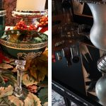 All That Glitters:AddingShineto Your Holiday Table with Glassware