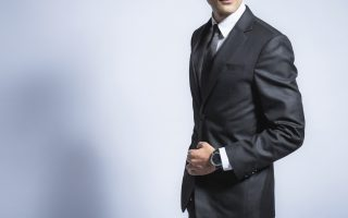 Men's Wardrobe Refresh: Ask the Etiquette Expert