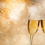 The Ultimate Cheat Sheet to a New Year's Eve Toast