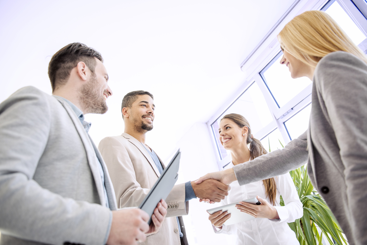 Overcoming Networking Nerves