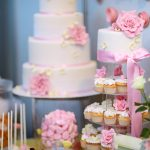 Wedding Cake Etiquette and Traditions