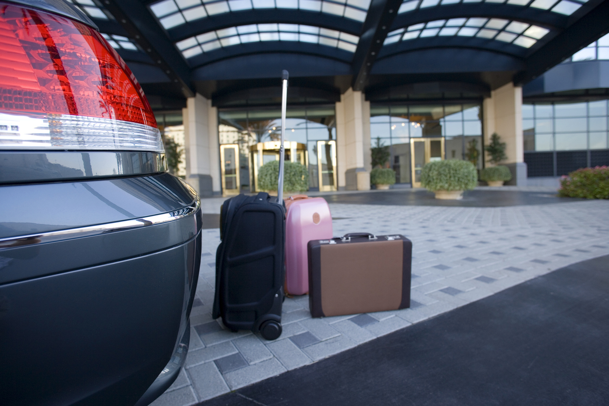 Valet and Tipping Etiquette