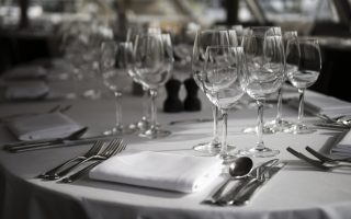 Dining Etiquette for the Entrepreneur