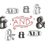 Happy National Ampersand Day!