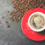 National Coffee Day: How to Set Up a Fall Coffee Bar