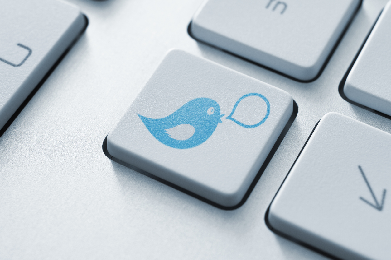 Tweet With Intention