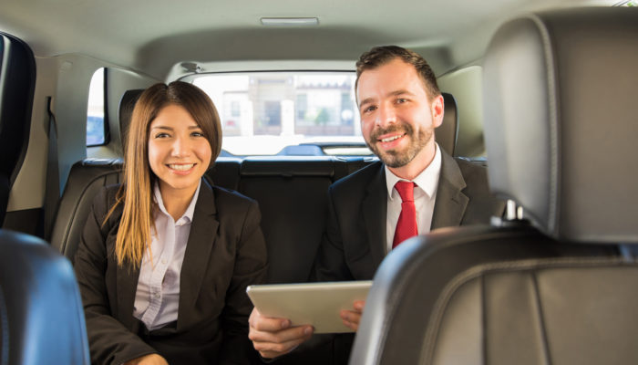 Rideshare Etiquette: 7 Things Your Rideshare Driver Wants You to Know