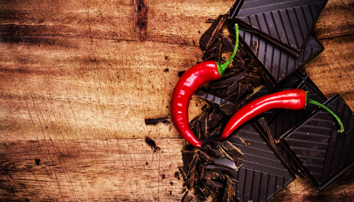 Dining Etiquette: How to Deal with a Spicy Bite