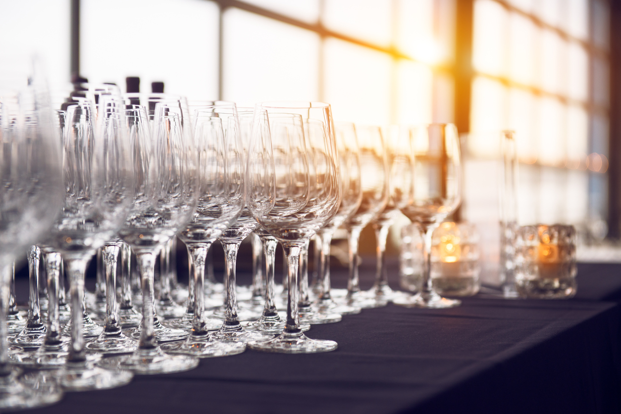10 Tips for Your Next Networking Event