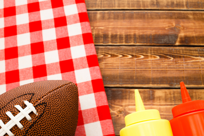 Tailgate Etiquette Touchdown Tailgate Tips By Diane
