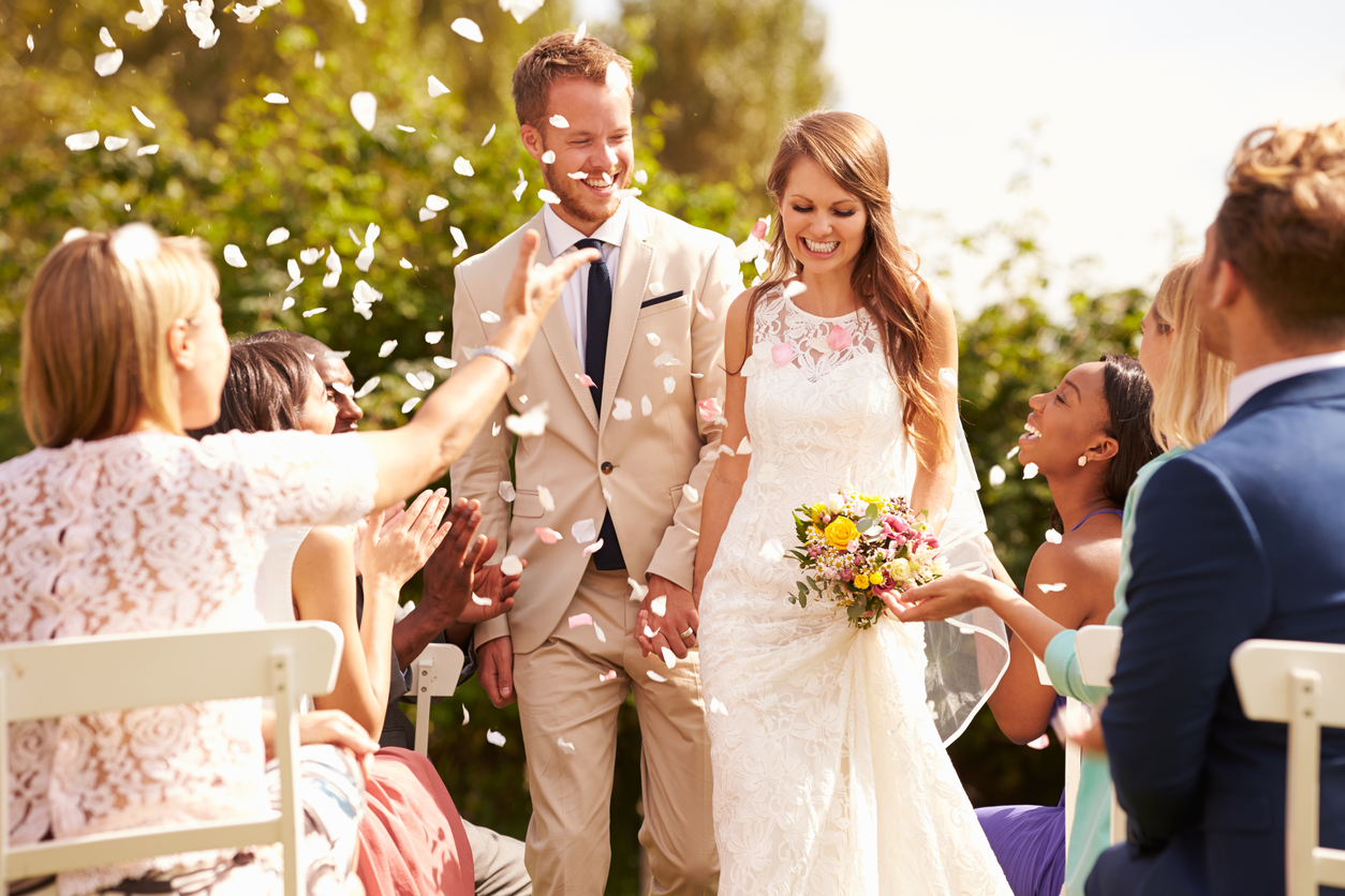 Wedding Etiquette: Rules and Traditions - Diane Gottsman  Leading